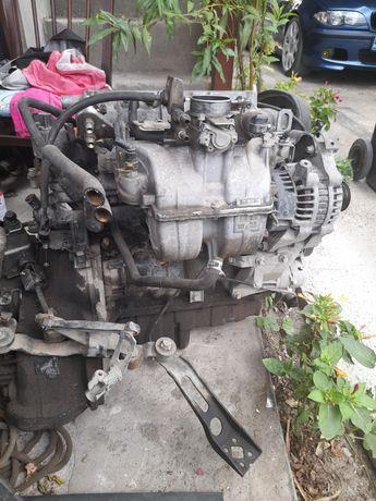 Motor ooel astra g 1.6 16v cod motor x16XEL