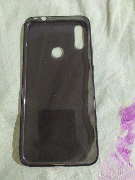 Чехол на Xiaomi Redmi Note 7