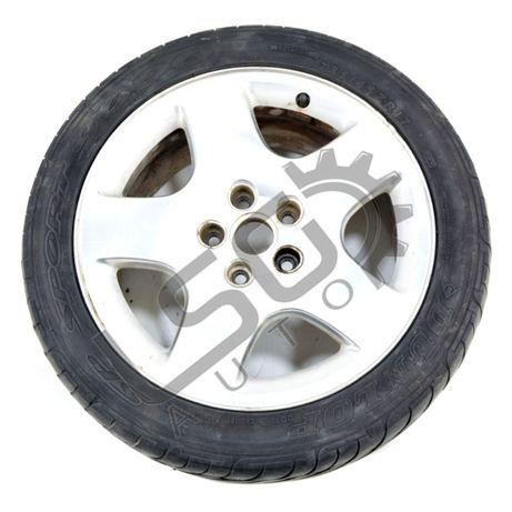 Алуминиеви джанти с гуми 5х112 R17 AUDI A4 Avant (B7 8E) 2004-2008 A05
