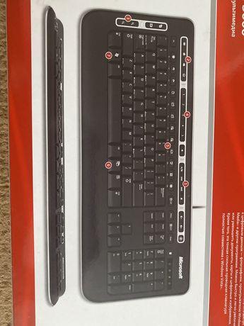 Клавиатура Microsoft оригинал