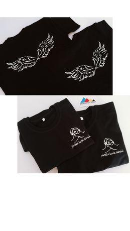 Именные футболки Шымкент