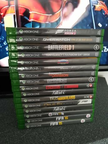 Игри - Xbox one