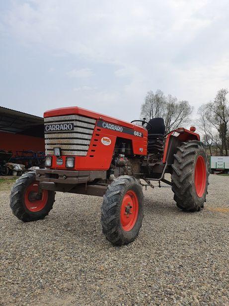 Tractor Carraro 70 cp