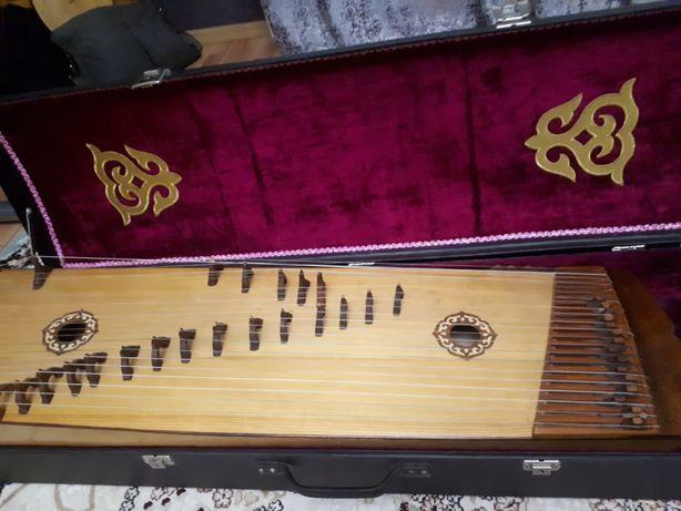 Продам национальный инструмент Жетиген