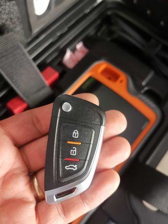 Ключар Плевен Искате втори ключ за колата или сте загубили единствения