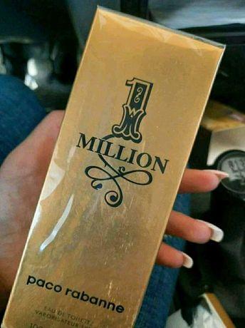 Parfum One Milion Paco Rabanne