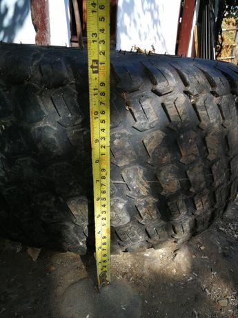 roti, janete și anvelope / cauciucuri tractor profil iarba