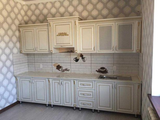 Кухонный гарнитур, прихожка, шкаф купе, мебель на заказ