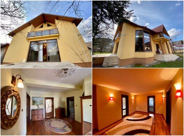 Casa Valea Borcutului - complet mobilata si utilata