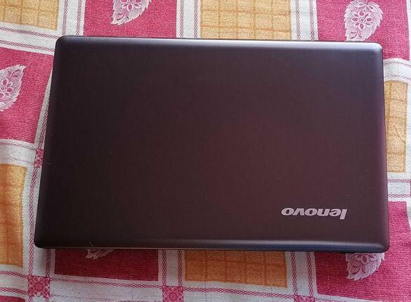 Лаптоп LENOVO IdeaPad Z580