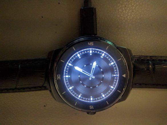 LG Gwatch R W110