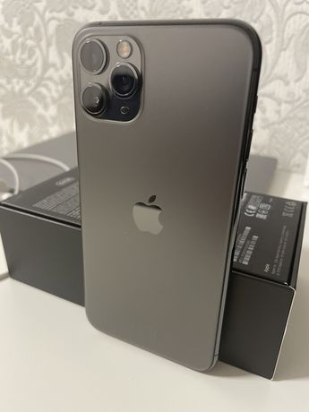 Iphone 11 pro 64gb EAC