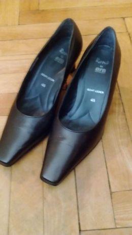 Немски обувки rene by ara естествена кожа