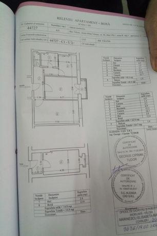 Vand apartament 2 camere, Bloc CPL1