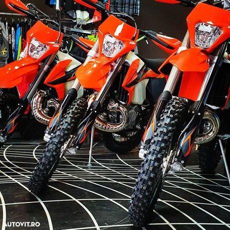 KTM EXC KTM Exc 300 tpi 2021