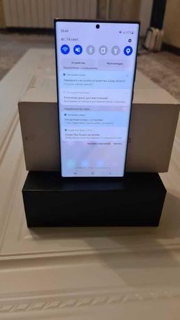 Samsung not s20  в серовом  цвете