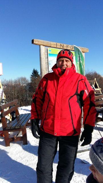 Instructor ski, Instructor ski