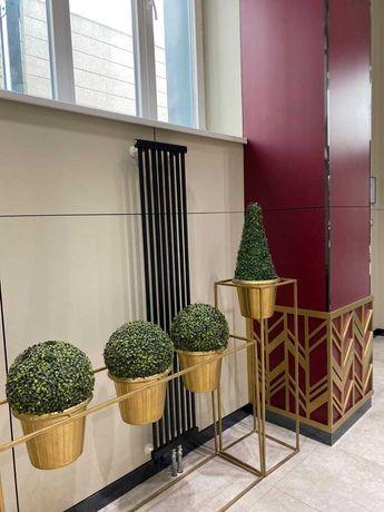 Hpl панели Fundermax Interior для обшивки стен в наличии