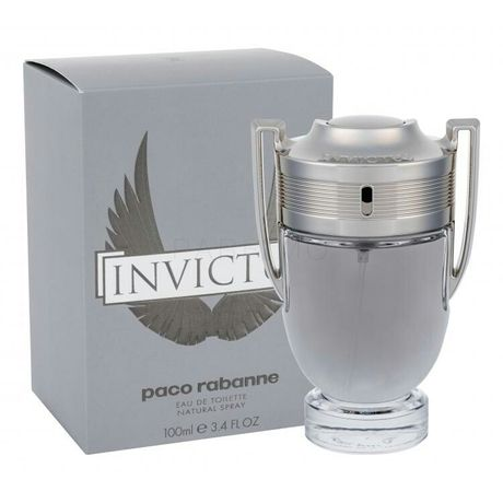 Invictus+ Transport Gratuit