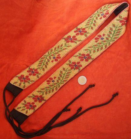 Мънистени колани за носия
