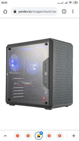 Корпус компьютера  COOLER MASTER 500L