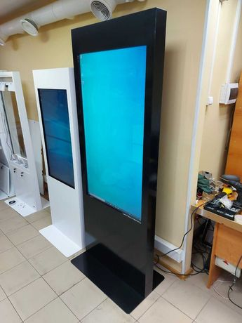 Инфомат*Инфокиоск*Интерактивная сенсорная панель*Доставка по РК