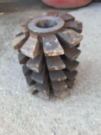 Freza modul STAS 3092