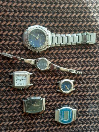 Pentru piese  sau reparat lot ceasuri vechi