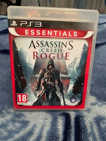Assassins Creed Rogue - PS3 - Playstation 3 - PS 3