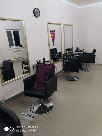 Салон красоты с оборудованием