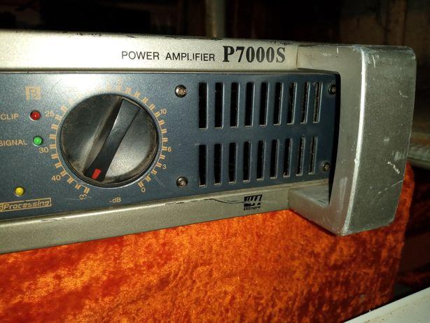 Усилитель Yamaha p7000s