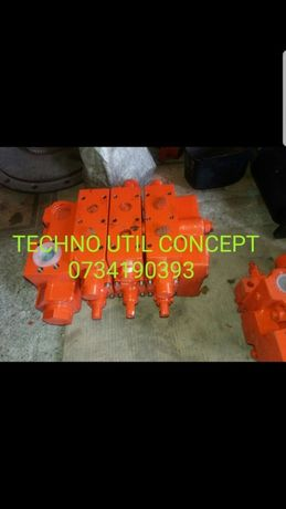 Distribuitor hidraulic buldozer s1501
