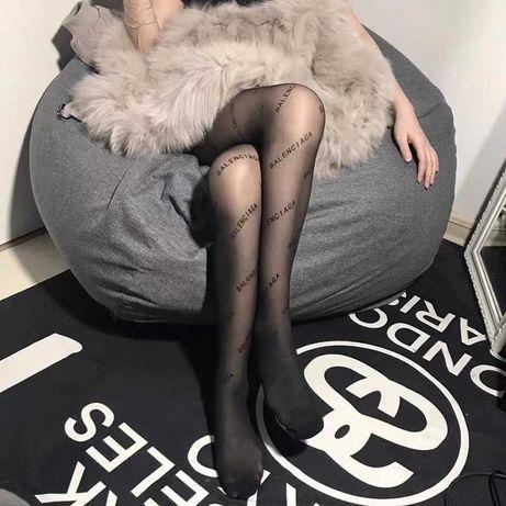 Ciorapi Dama Balenciaga Negru Model 2021