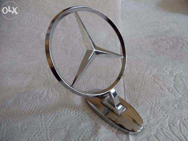 Emblema Mercedes de Colectie F 214