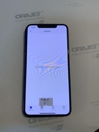 Display iphone xs max original Montaj 50 lei pe loc Garantie Fan curie