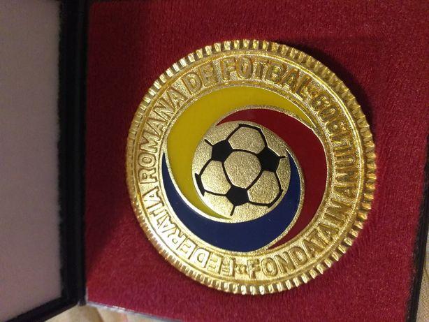Medalie jubiliară FRF.