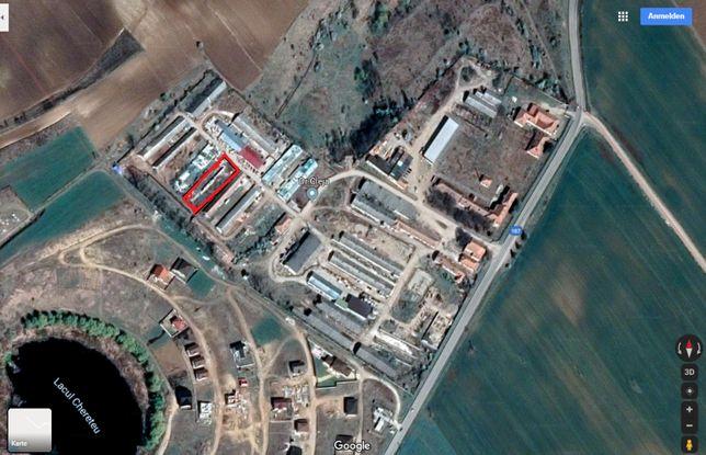 teren vanzare-inchiriat 1430 m2