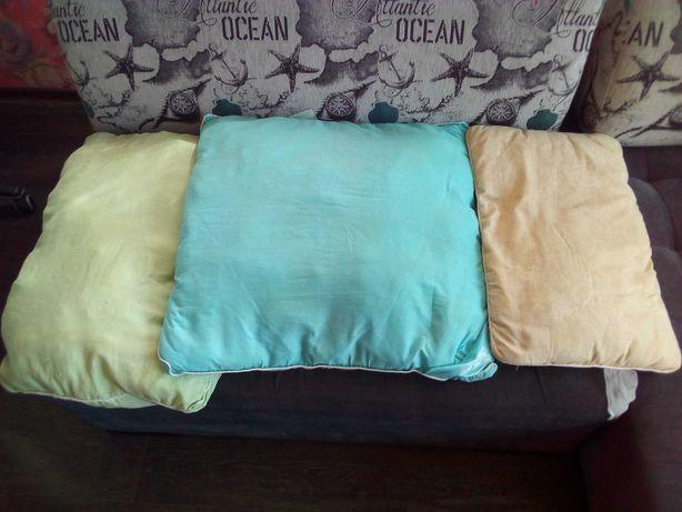 Три подушки за 1000тенге
