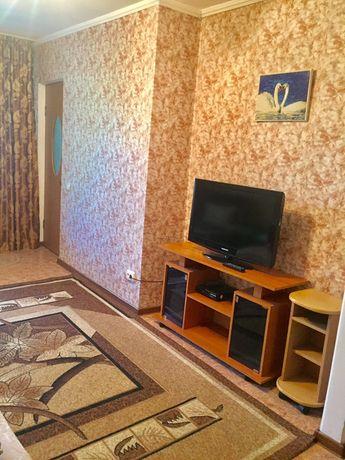 Уютная квартира на Тимирязева Айманова