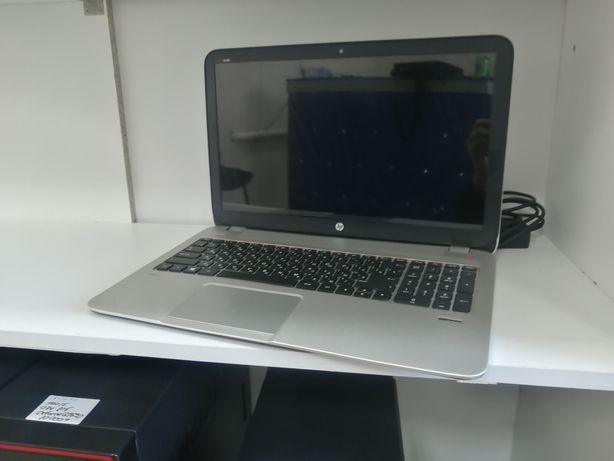 Ноутбук HP ENVY Core i7-4702MQ/8ГБ /SSD 240/GeForse GT 740M