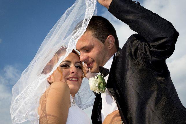 Cameraman, fotograf, DJ & acordeonist pentru nunți și botezuri