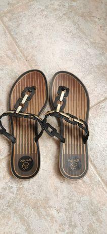 бразилски дамски чехли grendha