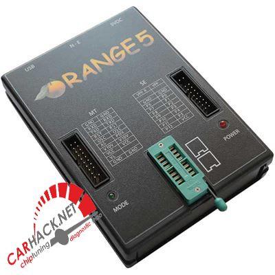 Orange 5 programmer 2019 ОЕМ продукт !!!