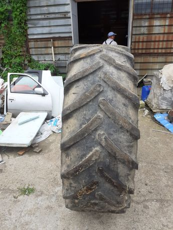 Cauciuc tractor Michelin