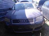 Ауди А3 2.0тди 16 на части БКД, Audi a3 8p 2.0tdi 16v BKD, 2004г