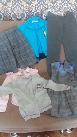Одежда для школы имени Абая