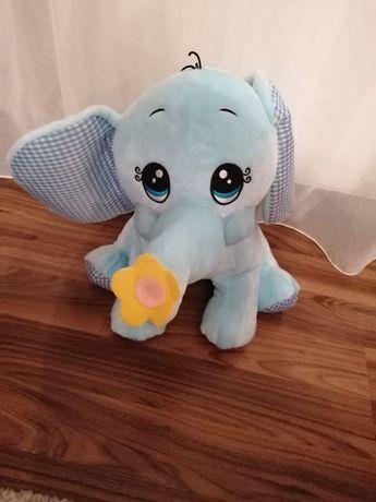 Plus elefantul vesel