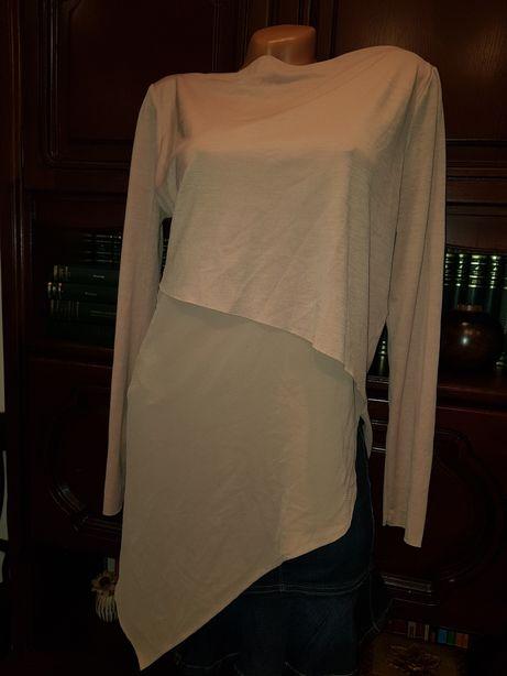 Bluza Zara mar L