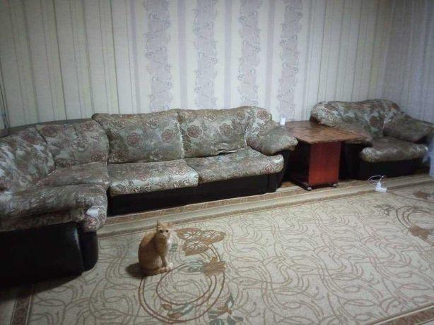 Модульный диван | 7 месяцев использования