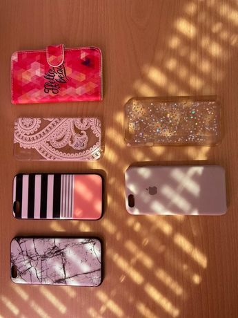 Кейсове за iPhone 6/iPhone 6s